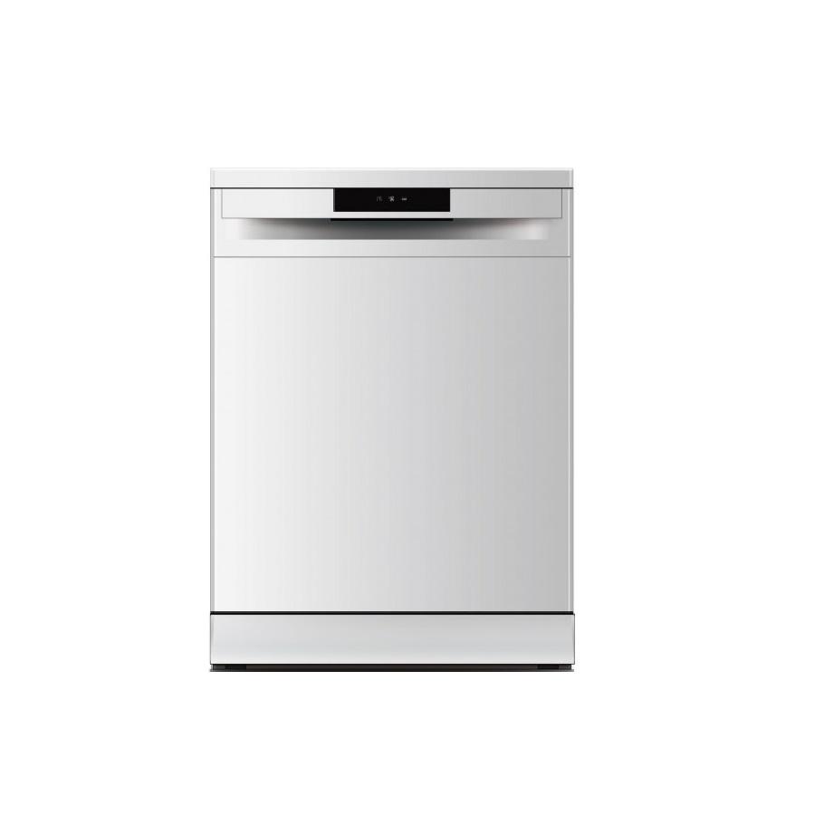 Midea Appliances: Midea Economy Dishwasher Silver